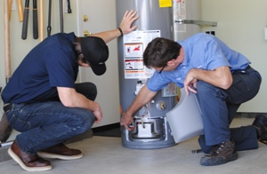 Professional water heater installation in Simi Valley by top-rated, area plumbers